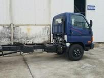 Xe tải HD 700 giá rẻ hỗ trợ trả góp, Hyundai 7 tấn giá rẻ tại Bình Dương
