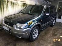 Cần bán gấp Ford Escape 3.0 năm 2003 số tự động