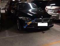 Bán xe BMW 520i 2014, màu đen, xe cũ