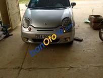 Cần bán Daewoo Matiz năm sản xuất 2006, màu bạc giá cạnh tranh