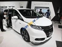 Bán xe cũ Honda Odyssey sản xuất 2017, màu trắng