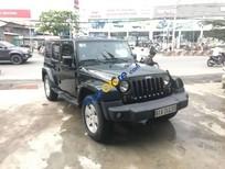 Cần bán lại xe Jeep Wrangler AT năm sản xuất 2010, nhập khẩu nguyên chiếc