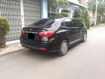 Bán xe Hyundai Avante 1.6 MT 2013, màu đen