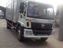 Bán xe tải Thaco Auman C160, giá 609 triệu