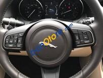 Bán lại xe Jaguar XF 2.0 AT đời 2017, nhập khẩu