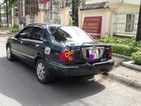 Cần bán lại xe Ford Laser LX 1.6 đời 2002, màu xanh lam chính chủ, giá tốt