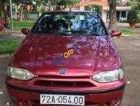 Cần bán lại xe Fiat Siena HL 1.6 đời 2001, màu đỏ