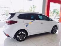 Cần bán xe Kia Rondo GAT năm 2017, màu trắng, 689 triệu