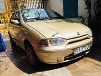 Bán Fiat Siena ELX 1.3 đời 2003, màu vàng số sàn