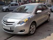 Bán Toyota Vios E 2009, màu bạc chính chủ, giá tốt