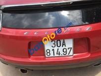 Bán xe Mitsubishi Eclipse đời 2008, màu đỏ, nhập khẩu