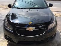 Bán Chevrolet Cruze đời 2010, màu đen, xe cũ