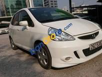 Cần bán xe Honda Jazz 1.5AT AT năm 2007, màu trắng