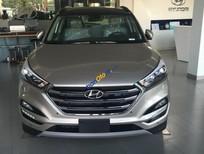 Bán ô tô Hyundai Tucson sản xuất 2018 giá cạnh tranh