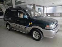 Bán ô tô Toyota Zace GL 2002, màu xanh lam