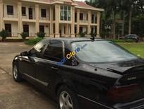 Bán Acura Legend đời 1996, màu đen, nhập khẩu