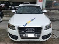 Audi Q5 2.0 Quattro Premium Plus sản xuất 2011, màu trắng