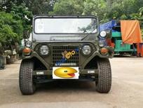 Bán xe Jeep Mỹ 2 cầu máy zin, công ty đứng tên