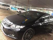 Bán Honda Civic 1.8 MT đời 2012, màu đen, xe đã lắp đầy đủ đồ chơi