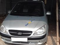 Cần bán xe Hyundai Getz năm 2010, màu bạc, xe nhập