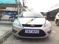 Cần bán xe Ford Focus 1.8 đời 2011, giá 400tr