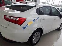 Bán ô tô Kia Rio đời 2017, màu trắng, 470 triệu