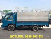 TPHCM mua bán xe tải Kia K3000s lên tải 2.4 tấn, vào thành phố