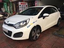 Bán Kia Rio 1.4 AT đời 2014, màu trắng, nhập khẩu, giá chỉ 469 triệu