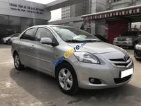 Bán ô tô Toyota Vios E đời 2009 số sàn, giá tốt