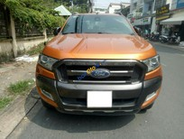 Bán Ford Ranger Wildtrak 3.2L năm 2015, xe nhập số tự động