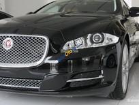 Chính hãng xe nhập Jaguar XJL màu đen, màu trắng hỗ trợ giá tốt Jaguar Việt Nam 0918842662
