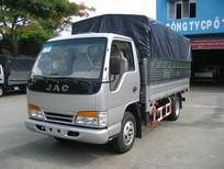 Bán xe tải Jac 2.4T thùng bạt