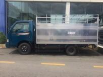 Thaco Frontier K165 thùng mui bạt 2 tấn 4 đời 2017, nhập khẩu Hàn Quốc, giao xe nhanh