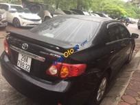 Cần bán xe Toyota Corolla altis AT đời 2009, giá 460tr