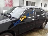 Cần bán gấp Ford Escort năm sản xuất 1985, màu đen, xe nhập