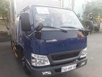 Xe IZ49 2.4 tấn hãng Hyundai Đô Thành. Bán trả góp hàng tháng