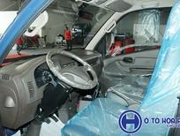 Xe tải tera 190 tải 1T9, được sản xuất bởi tập đoàn Daehan Hàn Quốc