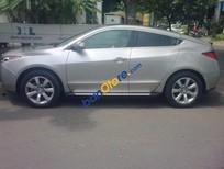 Cần bán lại xe Acura ZDX đời 2010, màu bạc