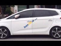 Cần bán xe Kia Rondo 1.7 năm 2015, màu trắng