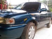 Bán ô tô Nissan Sunny 1.6 MT đời 1992, màu xanh lam, nhập khẩu