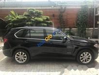 Cần bán lại xe BMW X5 3.0 năm 2015, màu đen, xe nhập
