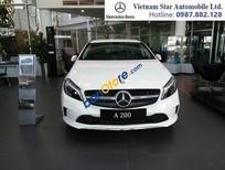 Cần bán Mercedes A200 đời 2017, màu trắng, nhập khẩu