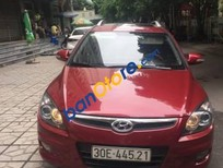 Cần bán xe Hyundai i30 CW năm 2011, màu đỏ