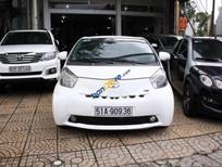 Bán Toyota IQ sản xuất 2007, màu trắng, nhập khẩu