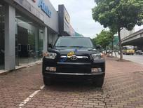 Cần bán Toyota 4 Runner màu đen, hàng nhập khẩu nguyên chiếc