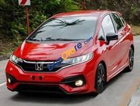 Bán ô tô Honda Jazz đời 2017, màu đỏ, xe nhập, mới 100%