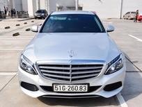 Bán Mercedes C250 Exclusive model 2016 màu bạc