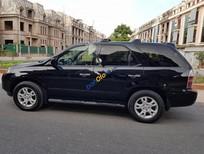 Cần bán Acura MDX 3.5AT 2008, màu đen, xe nhập chính chủ, giá tốt