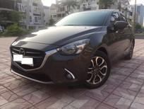 Bán ô tô Mazda 2 1.5 AT 2016, màu xám, giá chỉ 510 triệu