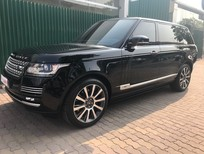 Cần bán LandRover Range Rover LWB 2015 đăng ký 2015